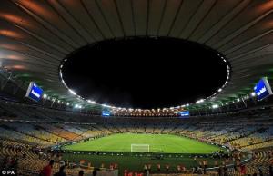 Campionat Mondial de Fotbal 2014