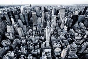 Orasul New York City